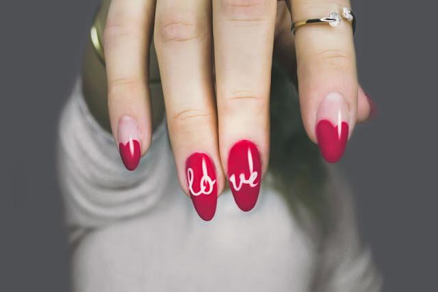 62 Awesome Nail Art Blog Names