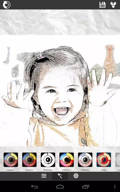 Sketch Me! Pro Apk