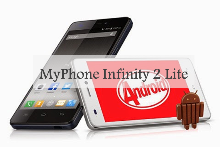 MyPhone Infinity 2 Lite hits local shelves