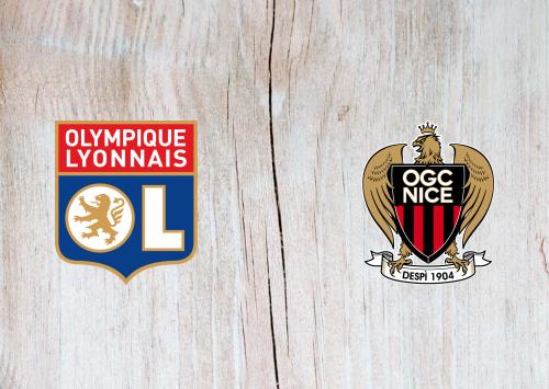 Olympique Lyonnais vs Nice -Highlights 23 May 2021