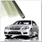 Laser Cut WINDOW TINT