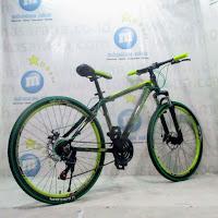 26 evergreen 630 blaze street sport mtb sepeda gunung