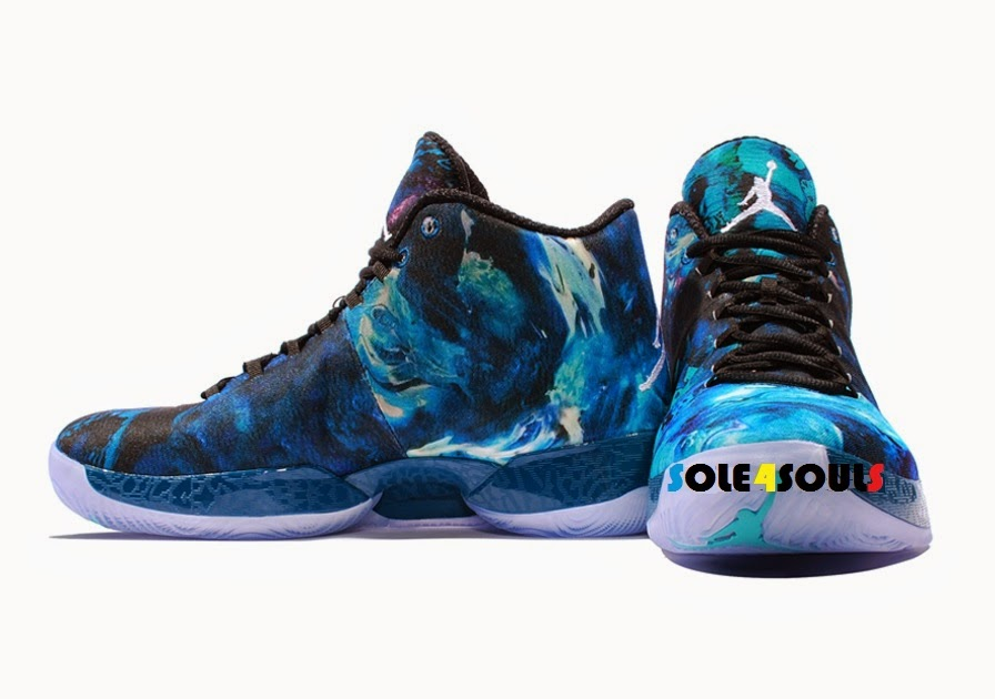 f177d69f818 Price : MYR 1142 / USD 320 (Shipping not included) Colorways: BLUE  FORCE/WHT-BLCK-LT BL LCOR Release Date: 31 Jan, 2015. Jordan Brand's annual  Chinese New ...