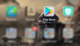 Cara Menghentikan Update Otomatis Aplikasi Android 1