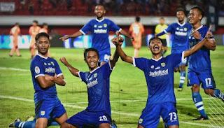 Bekuk Persija, Persib U-19 Juara Liga 1 U-19 2018