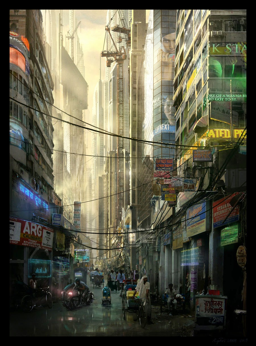 09-Futuristic-Bombay-Raphael-Lacoste-Matte-Paintings-and-Concept-Worlds