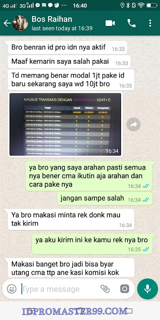 Cheat Capsa Susun IDN PLAY Dapatkan Win Rate 99% !