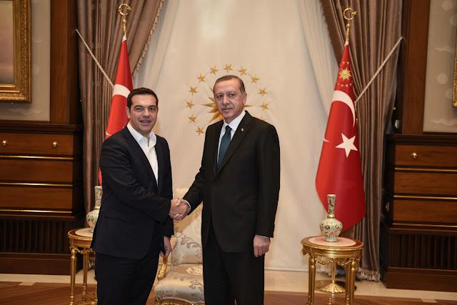 Τα σοβαρά ερωτηματικά της ακατανόητης πρόσκλησης Ερντογάν στην Αθήνα