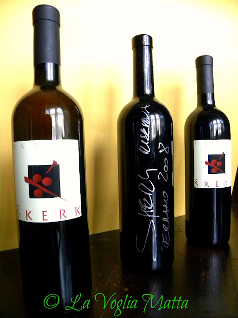 i vini di Sandi Skerk