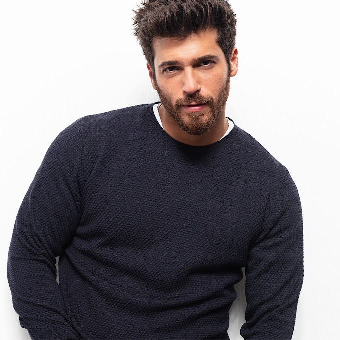 Can Yaman in Verissimo with English Subtitles