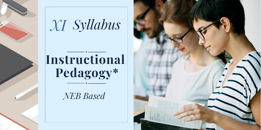 Instructional Pedagogy Syllabus