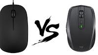 Mouse con filo o wireless: qual è il migliore?