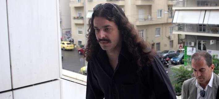 Διαψεύδει η ΕΛ.ΑΣ σύλληψη Μπαρμπαρούση -Τον συνέλαβαν ισχυρίζεται ο Μιχαλολιάκος