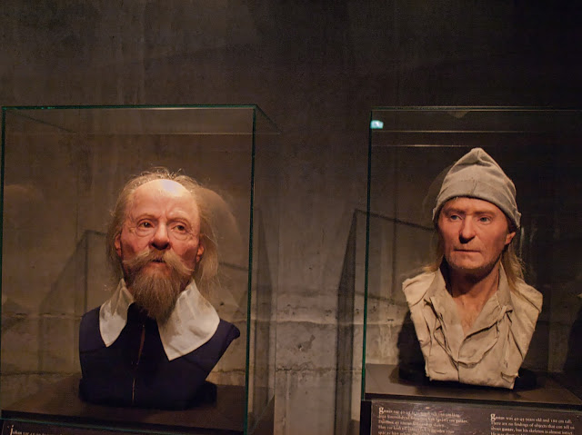 jiemve, Vasa, bâteau, musée, visage, marin