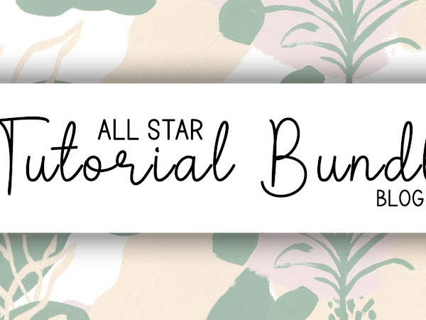 All Star Video Tutorial Bundle Design Team Hop November 2020 | Forever Greenery Suite