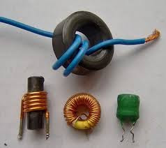 difference between inductor and capacitor,main difference between capacitor and inductor