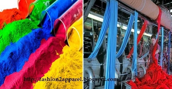 Textile dyes and dyeing