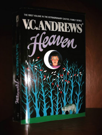 Book Review Heaven Casteel 1 By V C Andrews