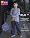 Promo Nibras Koko Anak NSAL 55