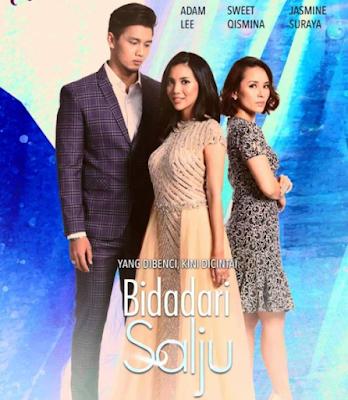 Link Streaming Nonton Bidadari Salju Episode 1 Sampai 28 Secara Gratis di WeTV Film Drama Malaysia Viral di TikTok