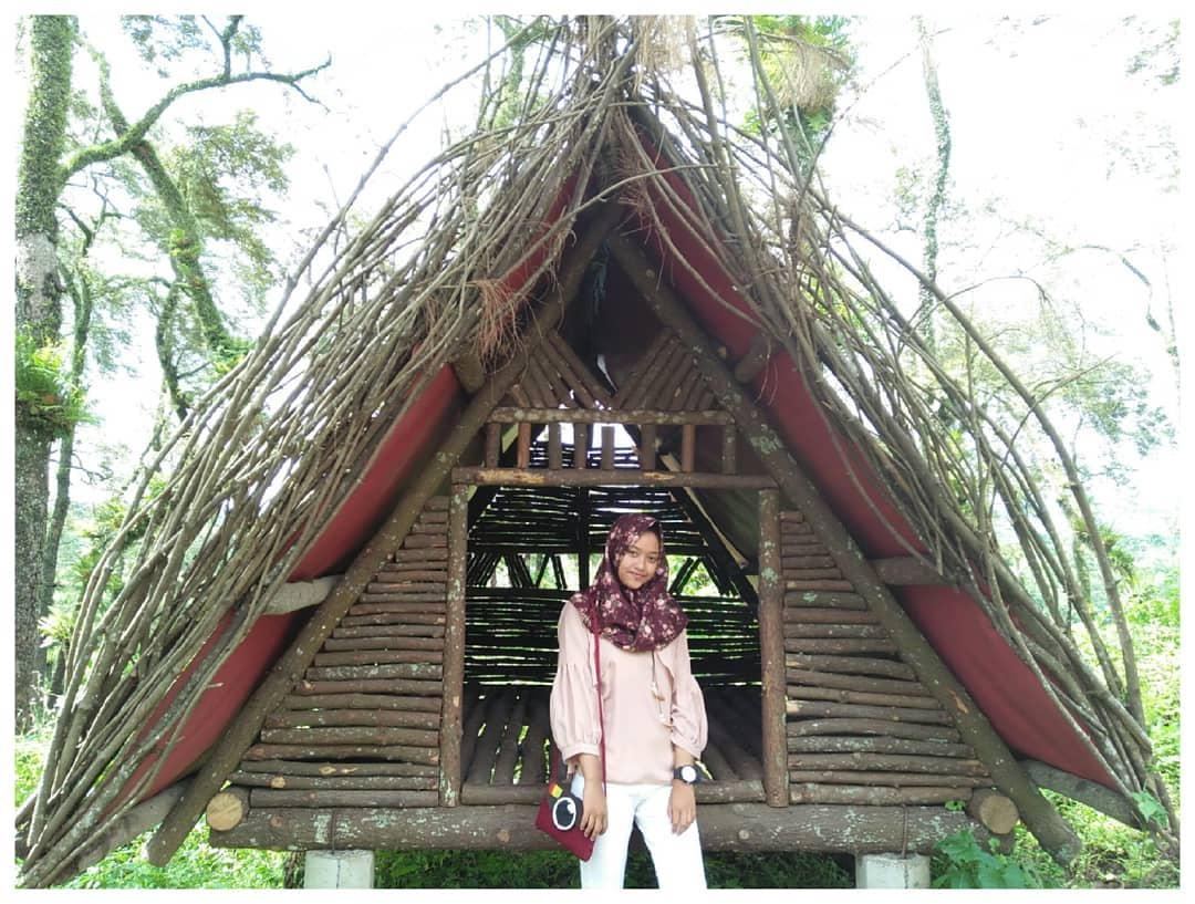 Wisata Kampung Enem Atau Wiken Yang Baru Di Seputar Wajak