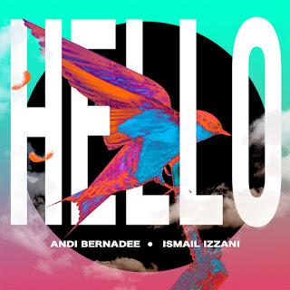 Andi Bernadee & Ismail Izzani - Hello MP3