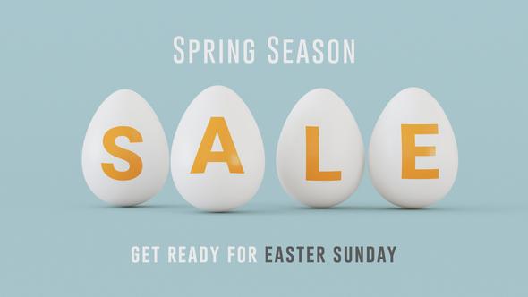 Easter sale robotfx