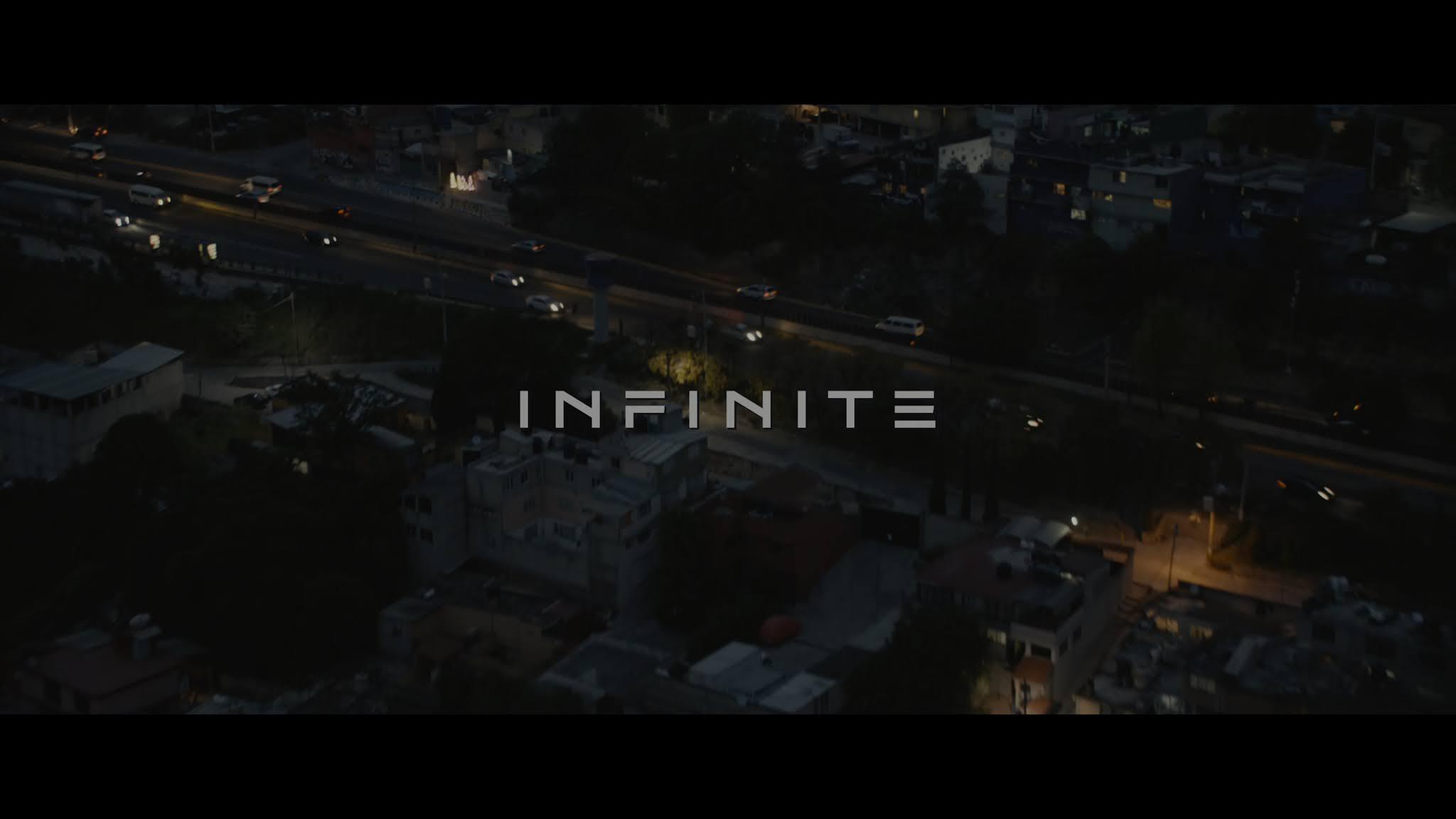 Infinito (2021) 4k WEB-DL HDR Latino