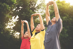 Do not just choose, here are the types of sports according to age