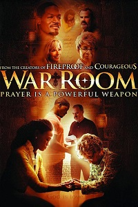 Poster War Room