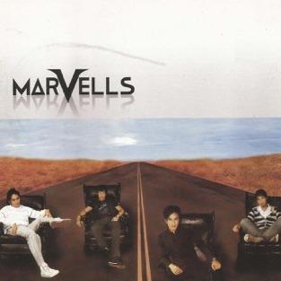 Marvells - Marvells - Album (2008) [iTunes Plus M4A]