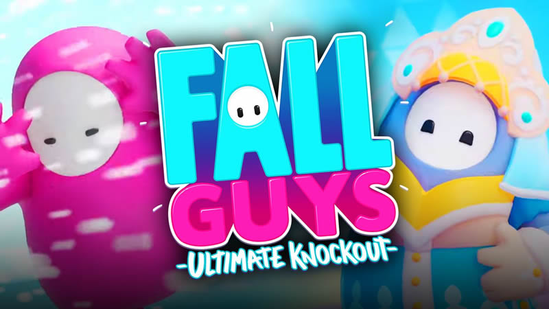 Fall Guys: Ultimate Knockout Spring Season
