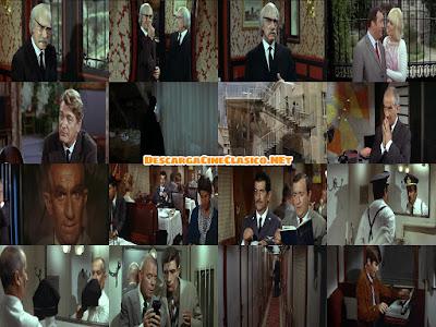 Fantomas vuelve (1965)