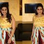 Manjusha At Rdx Love Movie Pre Release Event Photos