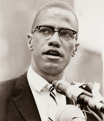Malcolm X - Mind Philosopher