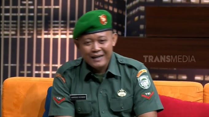 Inilah Kopda Hardius Rusman, Prajurit TNI Yang Mampu Kuasai Tujuh Bahasa Asing