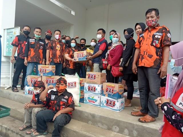 MPC PP Kudus Kumpulkan Donasi Bantu Korban Banjir