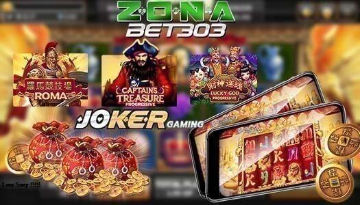 Daftar Joker123 Slot Online Uang Asli Terpercaya