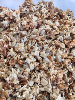 Granola Made Simple