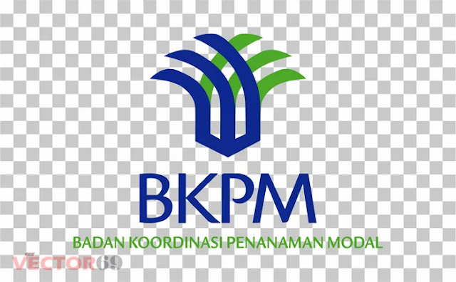 Logo BKPM (Badan Koordinasi Penanaman Modal) - Download Vector File PNG (Portable Network Graphics)