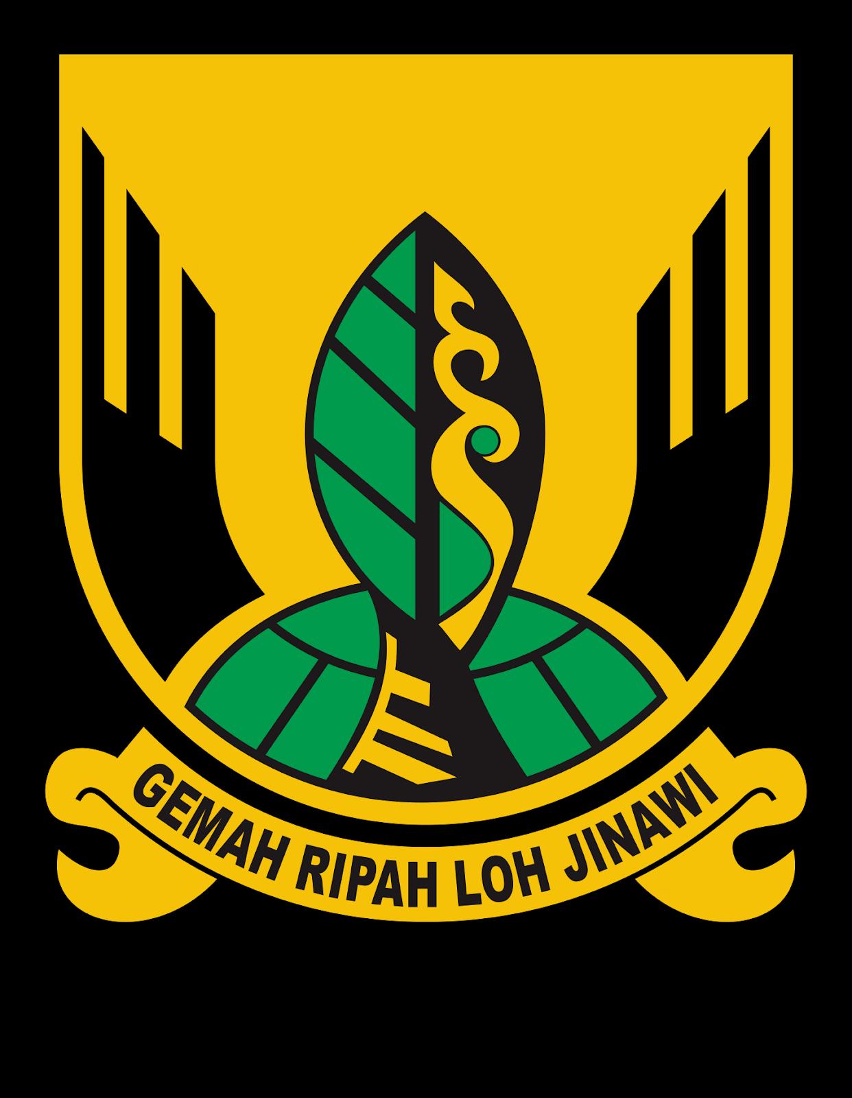Logo Pemda Png : pemda, Download, Vektor, Gratis:, Kabupaten, Sukabumi, Format, (CDR,
