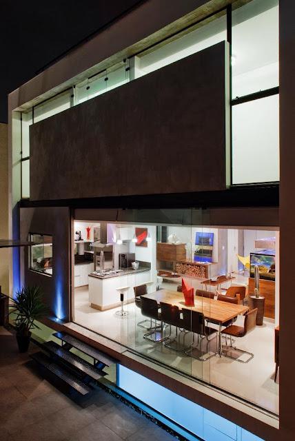 ออกแบบบ้านภายนอกให้สวย