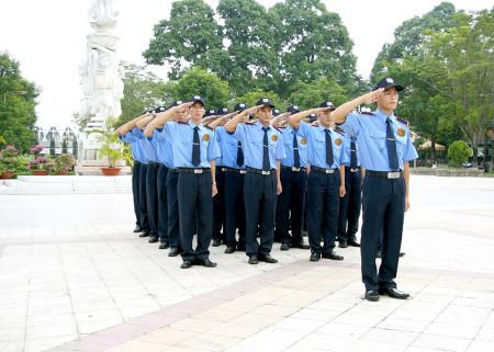 Công ty bảo vệ và đào tạo chuyên nghiệp tại Hà Nội