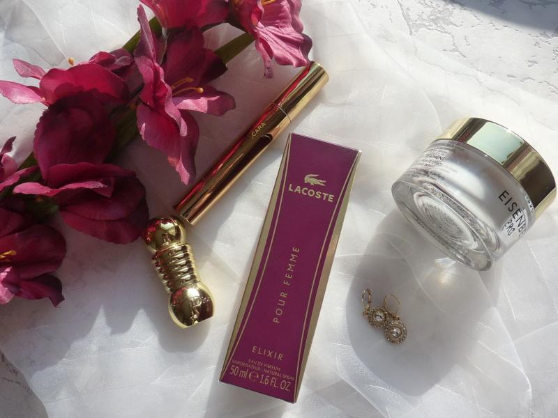 lacoste perfumy dla kobiet