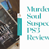 Murdered: Soul Suspect | PS3 Review.