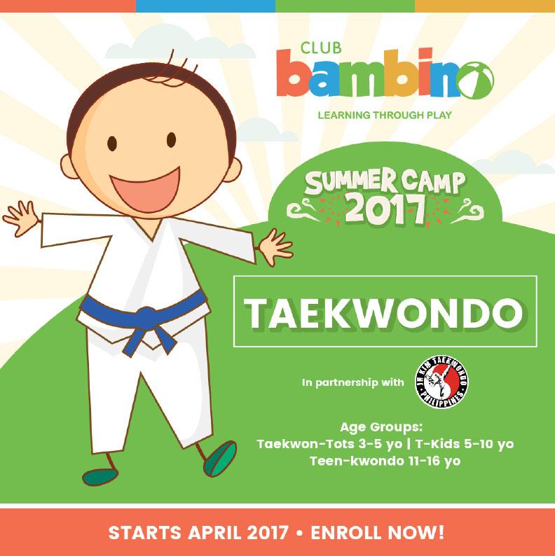 Mrsmommyholic clubbambino summer camp 2017 programs for Motor age training coupon code