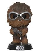 Funko Chewbacca Bobble Head