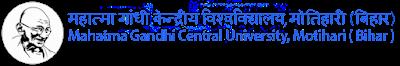 Naukri Vacancy in Mahatma Gandhi Central University Bihar Published for http://www.govtjobsdhaba.com