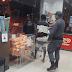 Vídeo: mais um delegado do Maranhão reage a assalto e prende bandido em SLZ