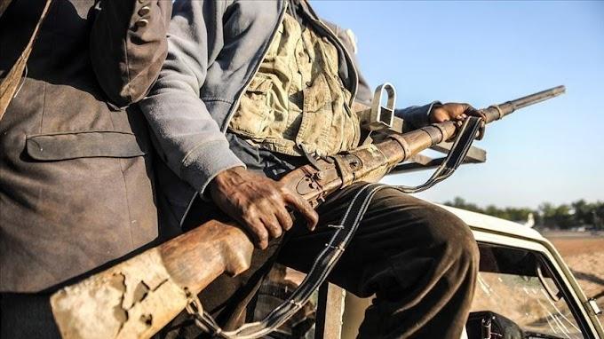 Mueren dos camioneros marroquíes en un atentado en Malí.